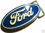 FORD BELT BUCKLES